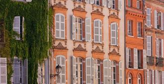 La Cour des Consuls Hôtel & Spa Toulouse - MGallery by Sofitel - Toulouse - Building