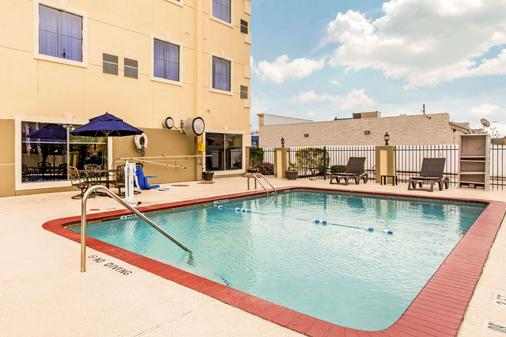 Comfort Inn & Suites Iah Bush Airport - East - Humble - Pool