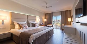 Tui Blue Falesia - Adults Only - Albufeira - Bedroom