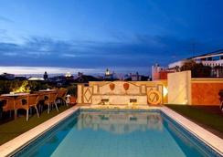 Hotel Doña Maria - Sevilla - Pool