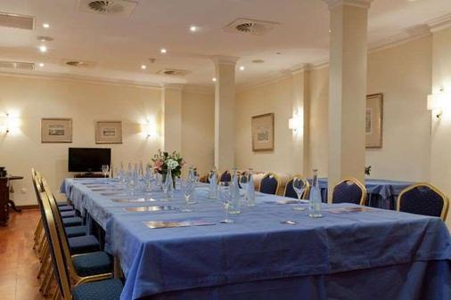 Hotel Doña Maria - Sevilla - Meeting room