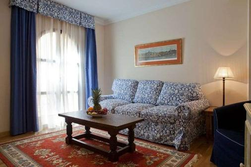 Hotel Doña Maria - Sevilla - Living room