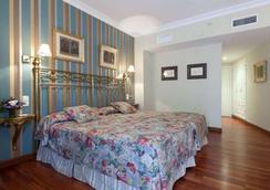 Hotel Doña Maria - Sevilla - Bedroom