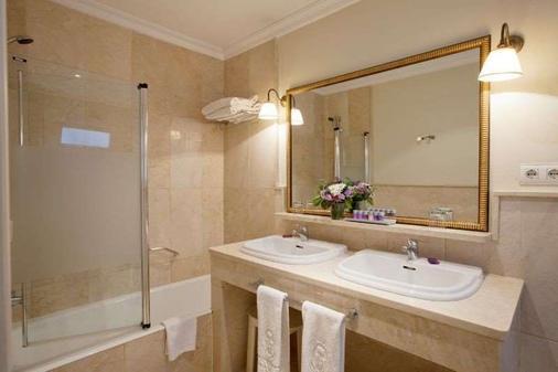 Hotel Doña Maria - Sevilla - Bathroom