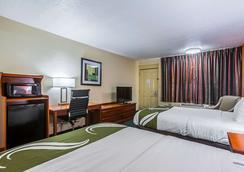 Quality Inn Northeast - Atlanta - Bedroom