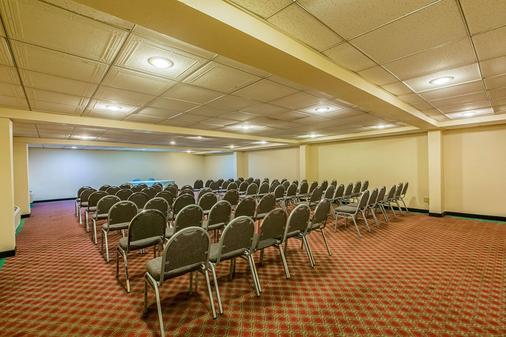 Quality Inn Northeast - Atlanta - Meeting room