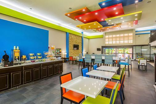 Quality Inn Northeast - Atlanta - Restaurant