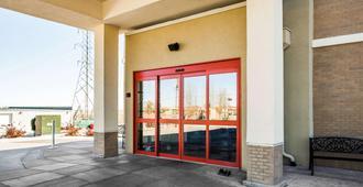 Comfort Inn & Suites - Cheyenne - Building