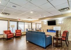 Comfort Inn Downtown - Detroit - Lobby