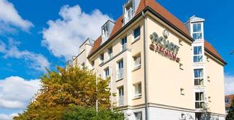 Achat Premium Dresden - Dresden - Building