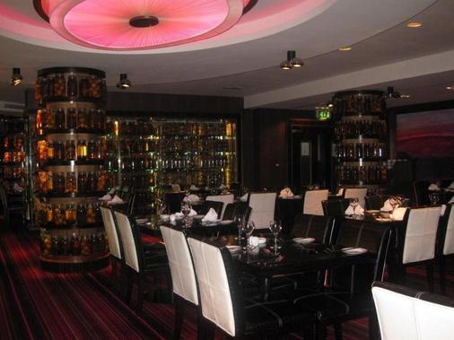 Killarney Towers Hotel & Leisure Centre - Killarney - Bar