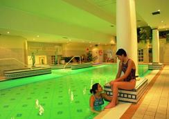 Killarney Towers Hotel & Leisure Centre - Killarney - Pool