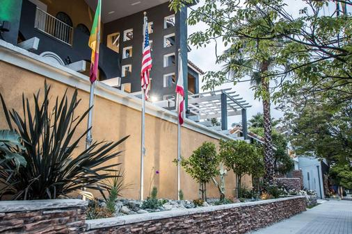 Tilt Hotel Universal/Hollywood, an Ascend Hotel Collection Member - Los Angeles - Outdoor view