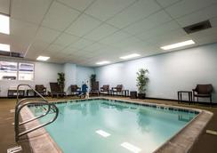Tilt Hotel Universal/Hollywood, an Ascend Hotel Collection Member - Los Angeles - Pool