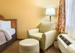 Quality Inn - Bossier City - Bedroom