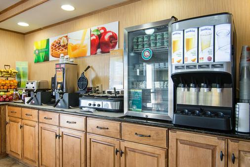 Quality Inn - Bossier City - Kitchen