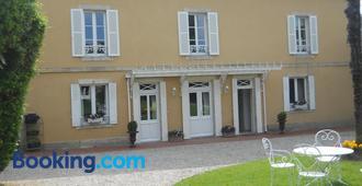 Chambres d'Hôtes La Gloriette - Bayeux - Building