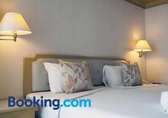 City Beach Resort - Hua Hin - Bedroom