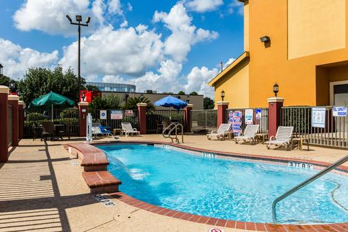 Comfort Suites Westchase - Houston - Pool