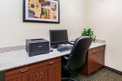 Comfort Suites Westchase - Houston - Business centre