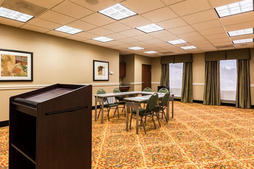 Comfort Suites Westchase - Houston - Meeting room