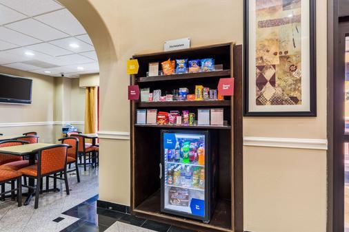 Comfort Suites Westchase - Houston - Shop