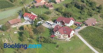 Tourist Farm Joannes - Maribor - Building