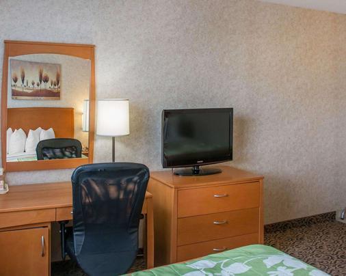 Quality Inn & Suites - Winnipeg - Room amenity