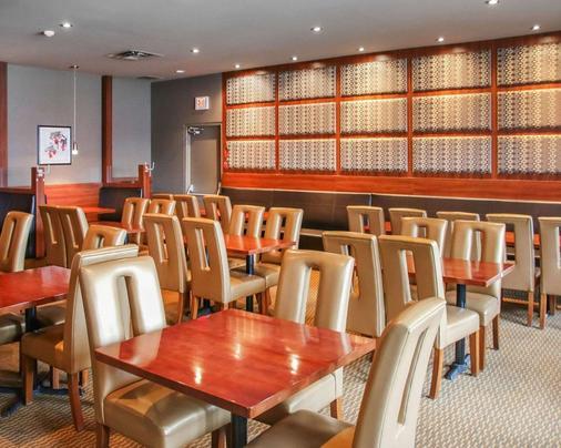 Quality Inn & Suites - Winnipeg - Restaurant