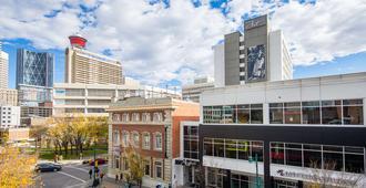 Hotel Arts - Calgary - Building