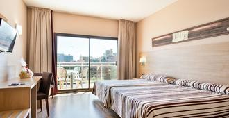 Best Tritón - Benalmádena - Bedroom