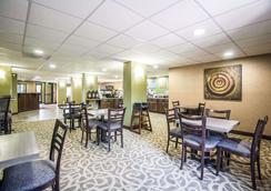 Comfort Inn - Jackson - Restaurant