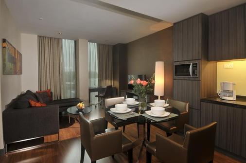 Park Avenue Changi - Singapore - Dining room
