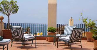 Palacio Ca Sa Galesa Hotel - Palma de Mallorca - Building