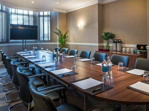 Corus Hotel Hyde Park - London - Meeting room