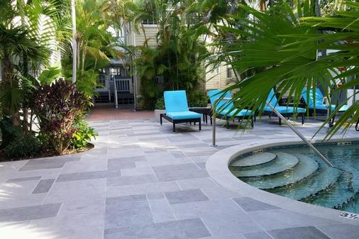 Westwinds Inn - Key West - Pool