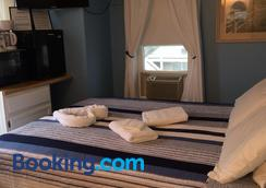 The New Oceanic Inn - Old Orchard Beach - Bedroom