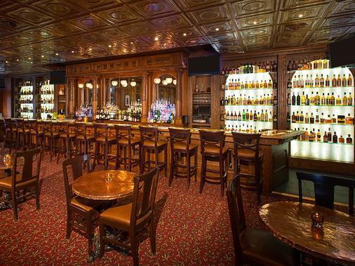 Stanley Hotel - Estes Park - Bar