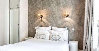 Atelier Montparnasse - Paris - Bedroom
