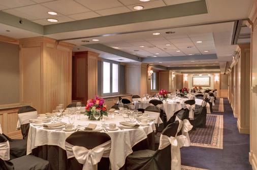 The Whitehall Hotel - Chicago - Meeting room