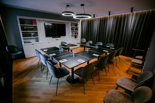 Ascot Hotel - Copenhagen - Meeting room