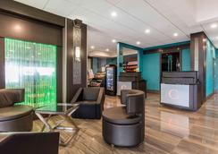 The Capitol Hotel Downtown an Ascend Hotel Collection Member - Nashville - Lobby