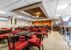 The Capitol Hotel Downtown an Ascend Hotel Collection Member - Nashville - Restaurant