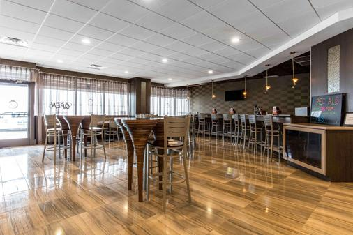 The Capitol Hotel Downtown an Ascend Hotel Collection Member - Nashville - Bar