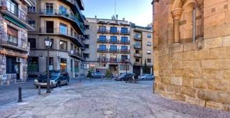 Silken Rona Dalba - Salamanca - Building