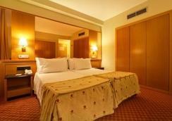 Hotel Silken Rona Dalba - Salamanca - Bedroom
