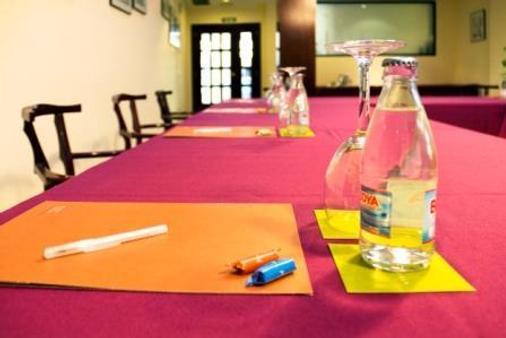 Hotel Silken Rona Dalba - Salamanca - Meeting room