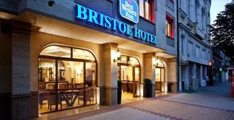 Best Western Plus Bristol Hotel - Sofia - Building