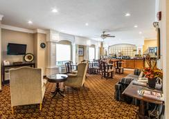 Quality Inn and Suites Evansville - Evansville - Lobby
