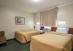 Suburban Extended Stay - Melbourne - Bedroom